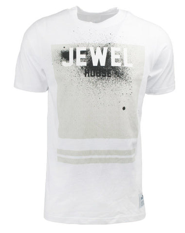 Jewel House Splatter Tee