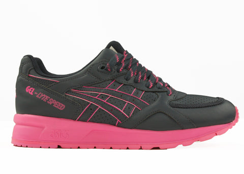 ASICS GEL-LYTE SPEED BLK/PNK