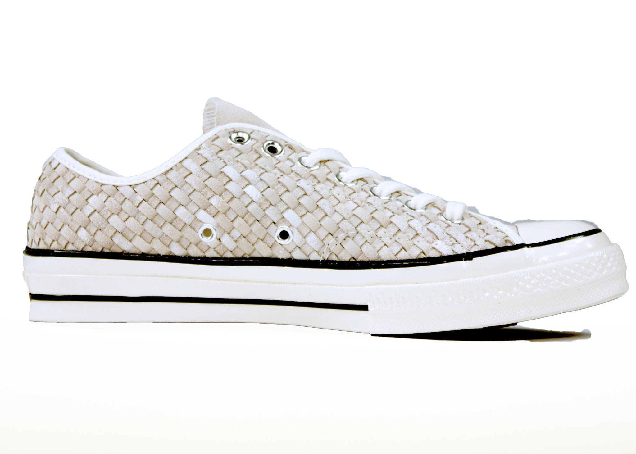 Chuck Taylor All Star '70 Woven Suede