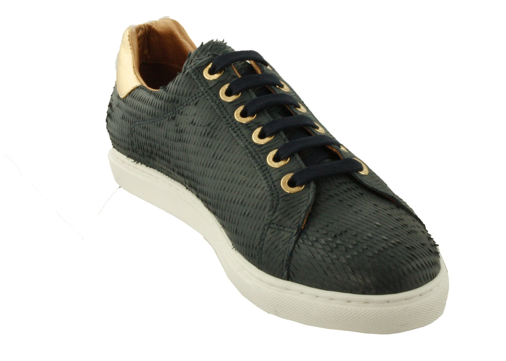 INIMIGO SNEAKERS-BLUE 26 NIGHT BLUE