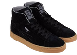 Puma -suede Mid Emboss