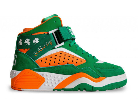 EWING FOCUS ST. PATRICK'S DAY