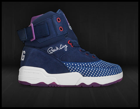 EWING ATHLETICS  RAPTORS TORONTO ALL-STAR RELEASE