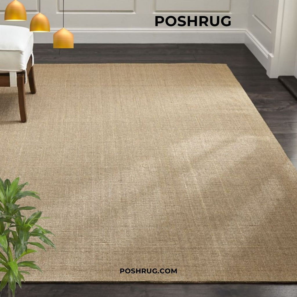 All You Need to Know About Sisal Rugs