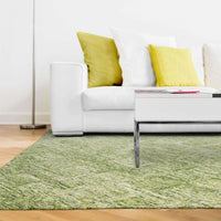 Area Rugs - Colorscape Green  Geometric Rug