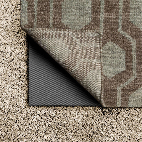 LuxeHold Grey  N/A  Rug Pad Rug