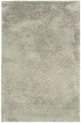 Cosmo Beige  Solid  Shag Rug