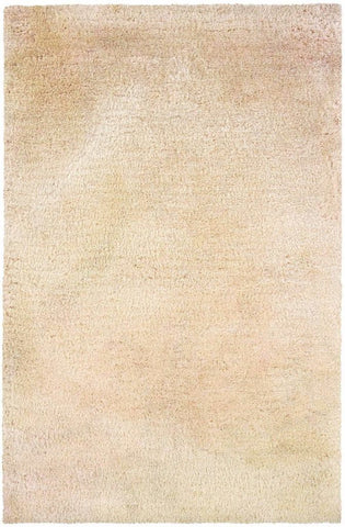 Oriental Weavers Cosmo Ivory  Solid  Shag Rug