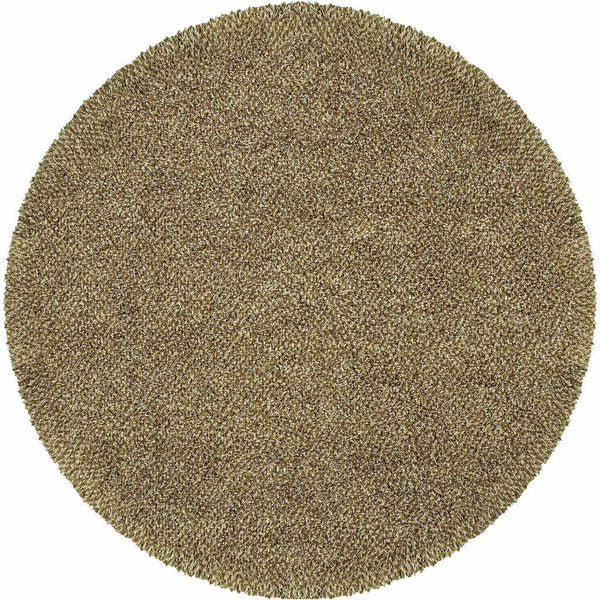 Woven - Loft Brown Ivory Tweed  Contemporary Rug