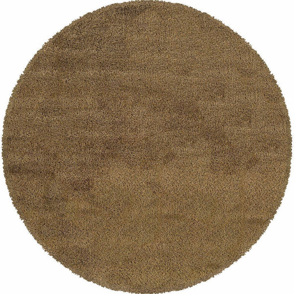 Woven - Loft Gold  Solid  Contemporary Rug