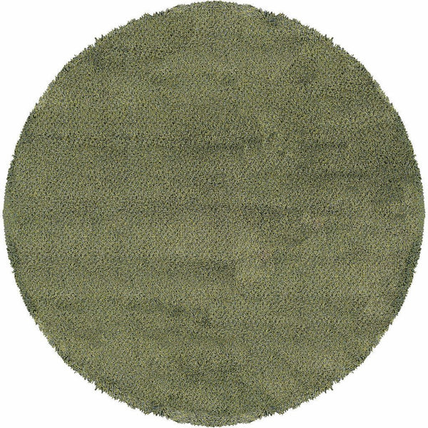 Woven - Loft Green Blue Tweed  Contemporary Rug