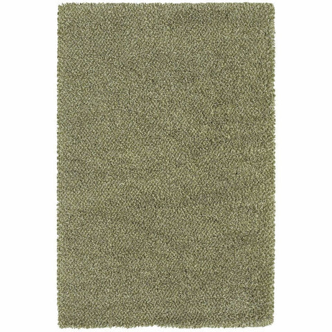 Oriental Weavers Loft Green Ivory Tweed  Contemporary Rug