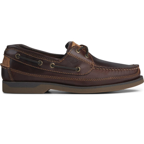 Sperry Men's Mako Canoe Moc Boat Shoe