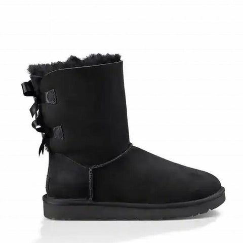 Ugg Women's Bailey Bow II Black