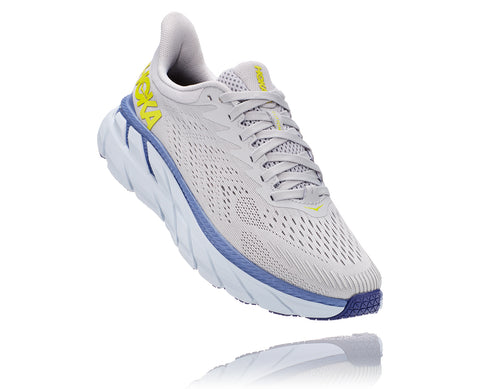 Hoka One One Women's CLIFTON 7 LUNAR/NIMBUS