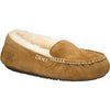 UGG Women's Ansley Moccasin Slipper Chestnut