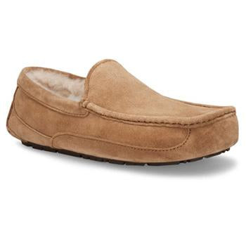 UGG Men's Ascot Slipper Chestnut