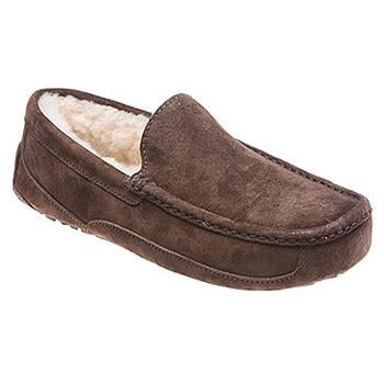 UGG Men's Ascot Slipper Espresso