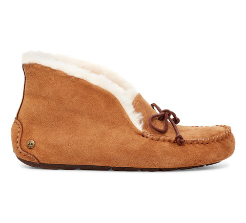 Ugg Women's Alena Chestnut Slipper