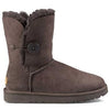 UGG Women's Bailey Button  II Boot Chocolate