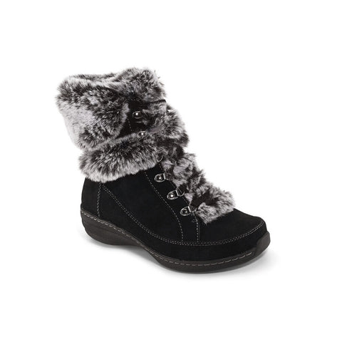 Aetrex Fiona Arch Support Waterproof Winter Boots