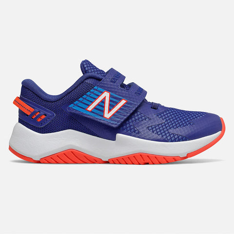 New Balance Kids Hook and Loop Rave Run