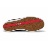 Kizik New York Men's Hands Free Shoes Coffee