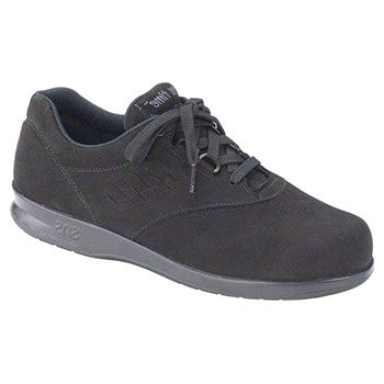 SAS Free Time Women's Casual Shoe - Charcoal