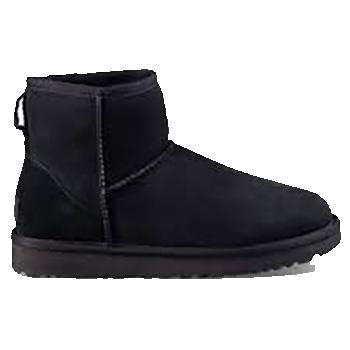 UGG Women's Classic Mini II Boot Black
