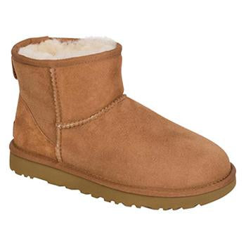 UGG Women's Classic Mini II Boot Chestnut