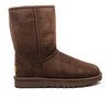 UGG Women's Classic Short II Boot Chocolate