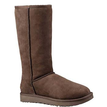 UGG Women's Classic Tall II Boot Chocolate