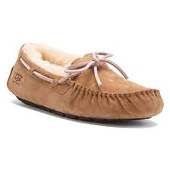 UGG Women's Dakota Slipper Tobacco