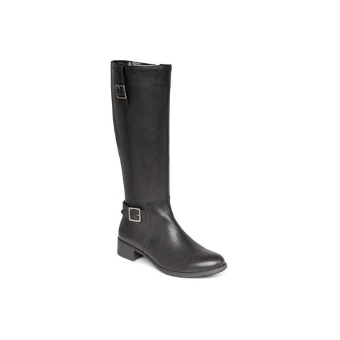 Aetrex Vera Arch Support Weatherproof Riding Boot