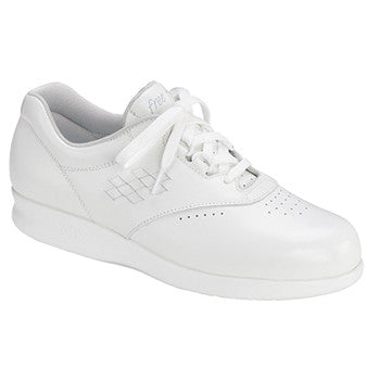 SAS Free Time Women's Casual Shoe - White
