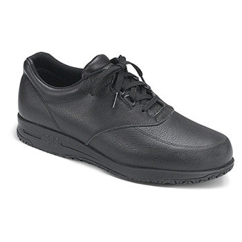 SAS Guardian Men's Casual Shoe - Black
