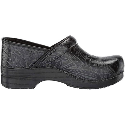 Dansko Professional Tooled