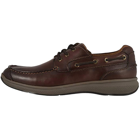 Florsheim Great Lakes Moc Toe Brown