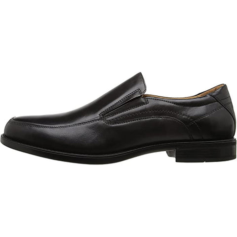 Florsheim Midtown Moc Toe Slip On Black