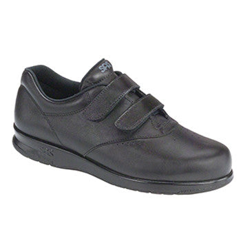 SAS Me Too Women's Casual Shoe - Black