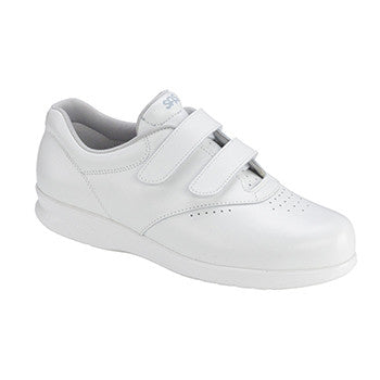 SAS Me Too Women's Casual Shoe - White