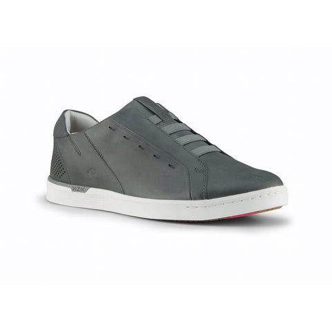 Kizik New York Men's Hands Free Shoes Castle Grey