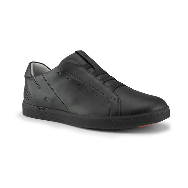 Kizik New York Men's Hands Free Shoes Black Out Edition