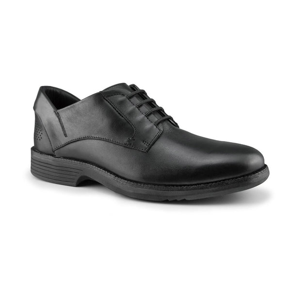 Kizik London Men's Hands Free Shoes Black