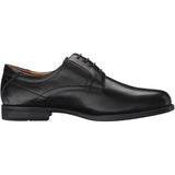 Florsheim Midtown Plain Toe Oxford Black