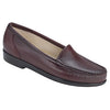 SAS Simplify Women's Slip On Loafer - Antique Wine
