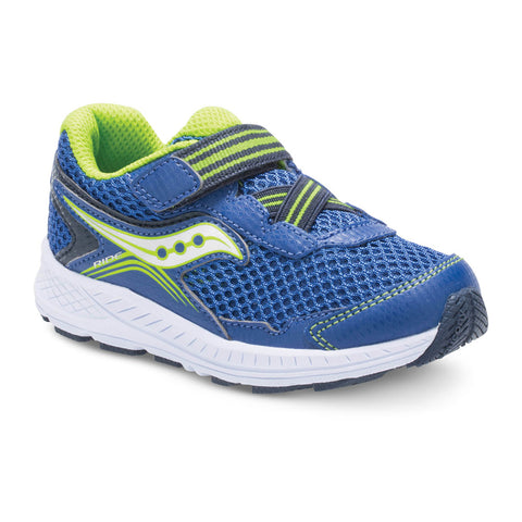 Saucony Boy's Ride 10 JR