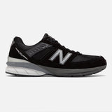 New Balance Mens 990 v5 Black