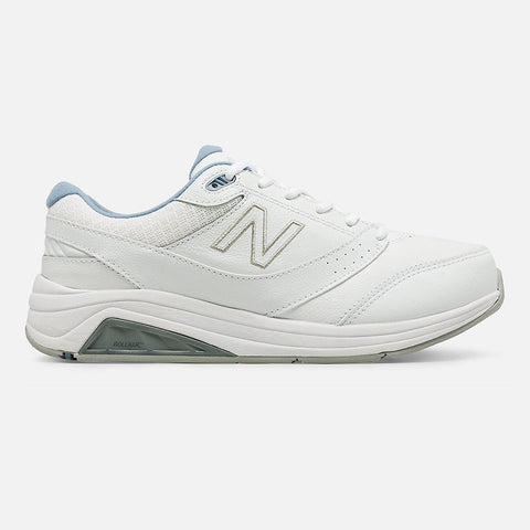New Balance Womens 928V3 White