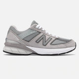 New Balance Womens 990v5 Grey